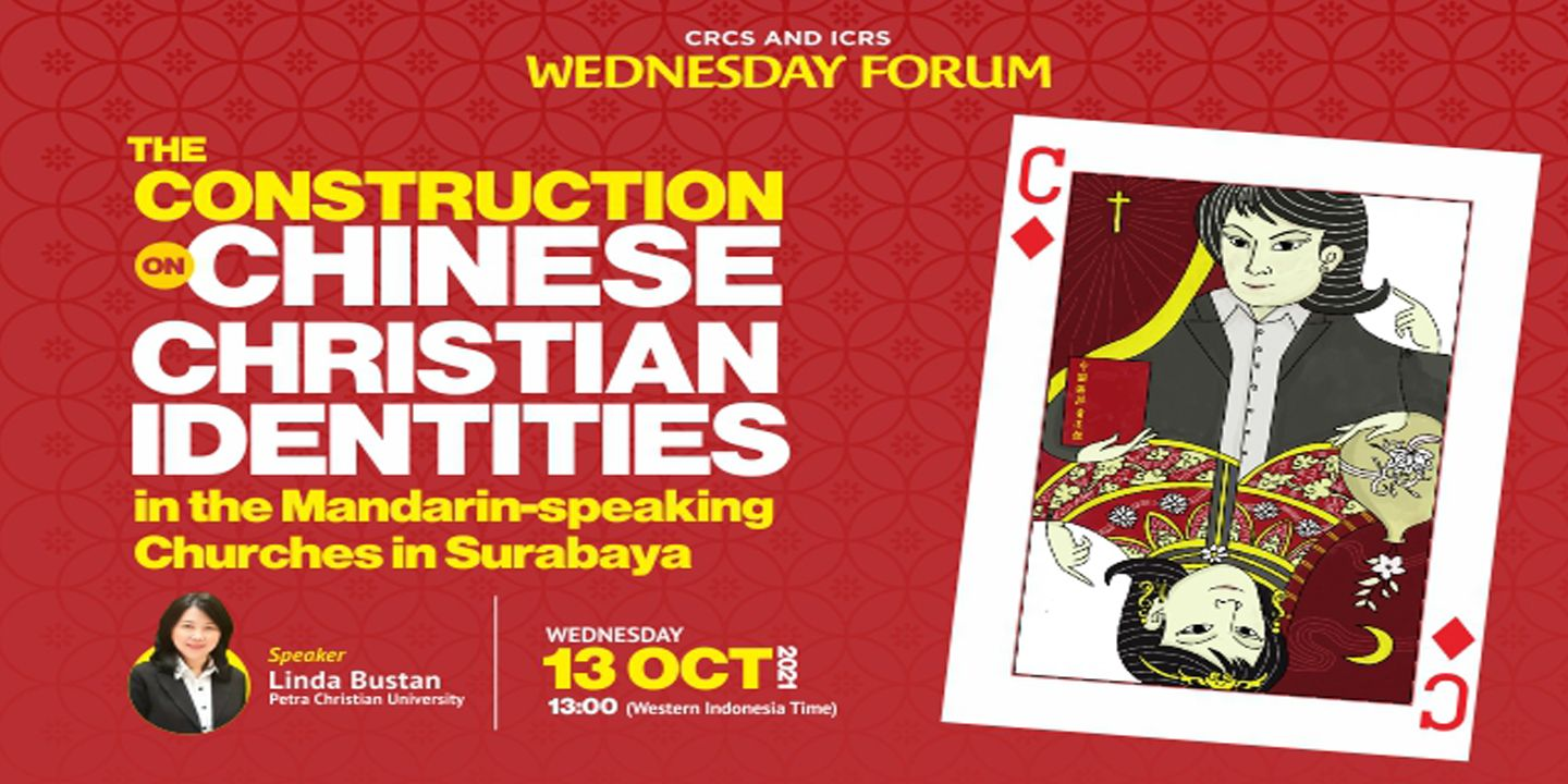 The Construction of Chinese Christian Identities in The Mandarin-Speaking Churches in Surabaya