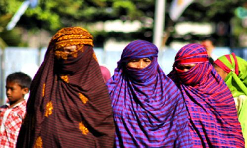 Thumbnail of news: Everyday Islam in Eastern Indonesia: The case of Bima, Sumbawa