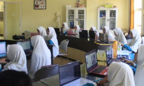 Morality on the Digital Edge: Social Media Usage and Religious Authority among Indonesian Muslim School Girls