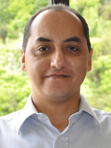Photo of Dr. Zainal Abidin Bagir