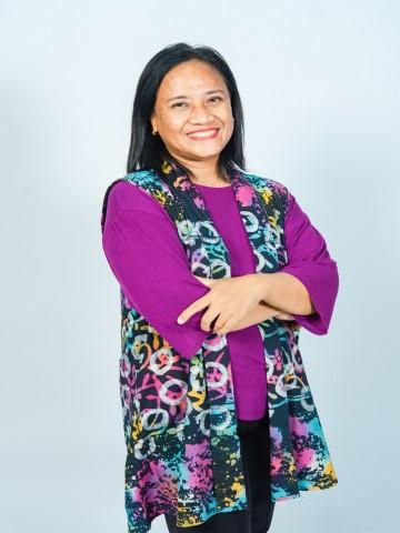 Photo of Dr. Wening Udasmoro, S.S., M.Hum., DEA