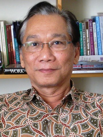 Photo of Pdt. Yahya Wijaya, Ph.D.