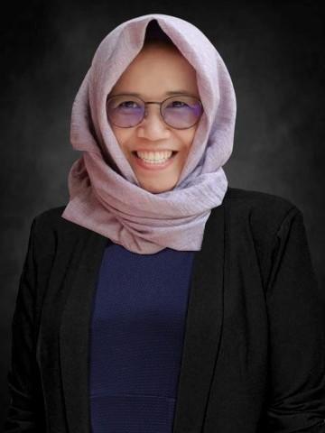 Photo of drg. Ika Dewi Ana, M.Kes., Ph.D.
