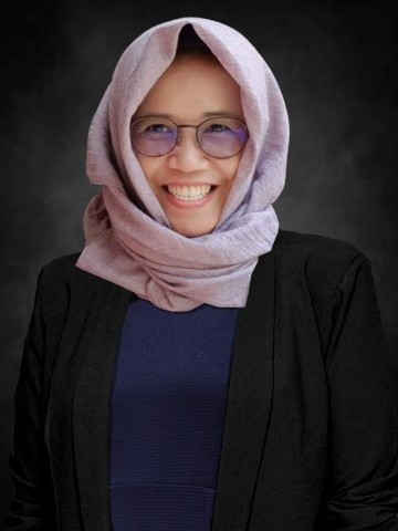 Photo of drg. Ika Dewi Ana, M.Kes., Ph.D.