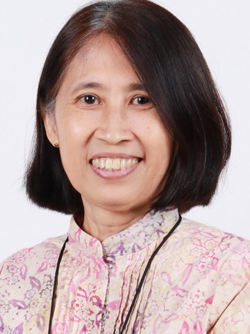 Photo of Dra. Jeanny Dhewayani, M.A., Ph.D.