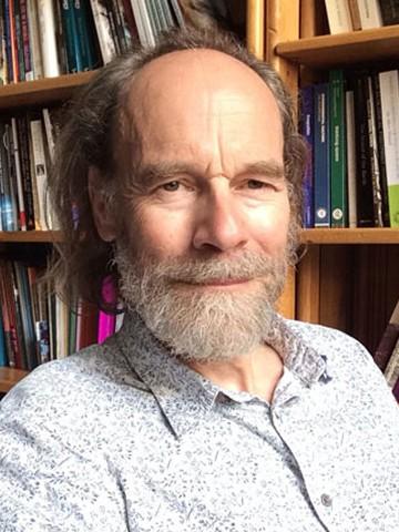 Photo of Prof. Dr. Michael Stafford Northcott