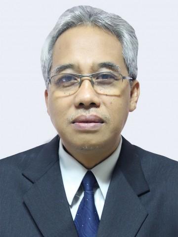 Photo of Prof. Dr. M. Amin Abdullah