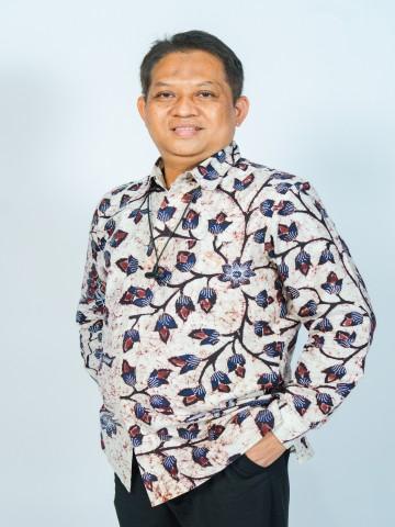 Photo of H. Ahmad Mutaqqin, S.Ag., M.Ag., M.A., Ph.D.