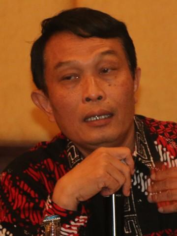Photo of Dr. Phil. Sahiron Syamsuddin