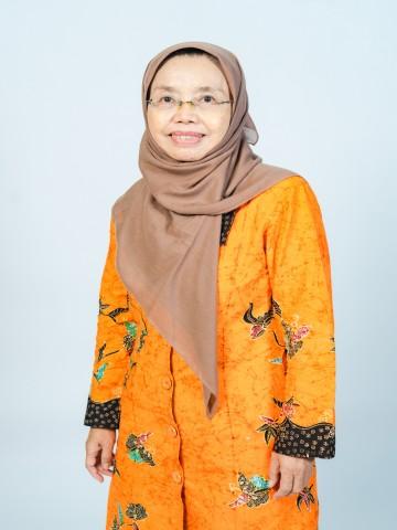 Photo of Dr. Sekar Ayu Aryani, M.Ag.