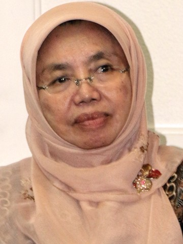 Photo of Dr. Sekar Ayu Aryani, M.Ag.