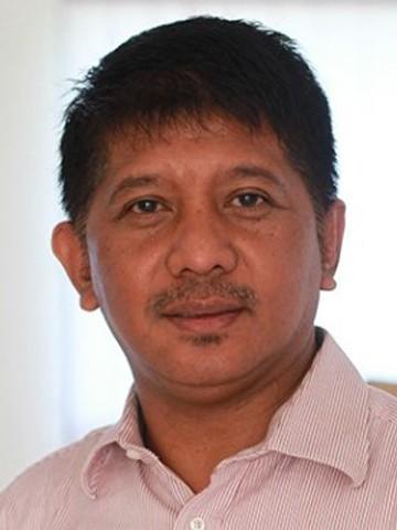 Photo of Prof. Dr. Irwan Abdullah