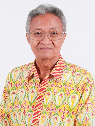 Photo of Prof. Dr. J.B. Giyana Banawiratma