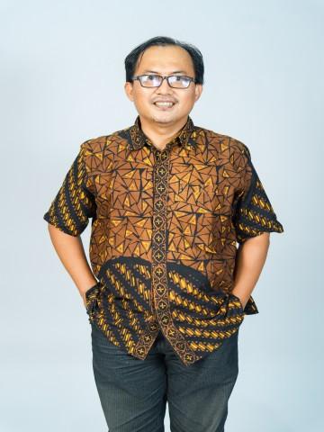 Photo of Dr. Moch Nur Ichwan, S.Ag., M.A.