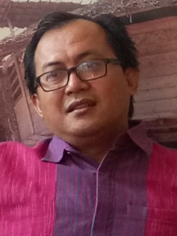 Photo of Dr. Moch Nur Ichwan, S.Ag., M.A.