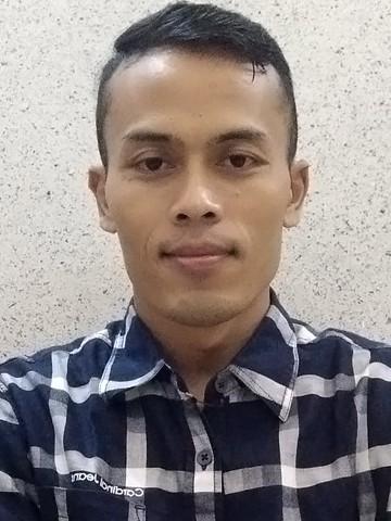 Photo of Ramang Nurdiyansah
