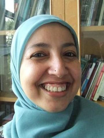Photo of Dr. Fatimah Husein