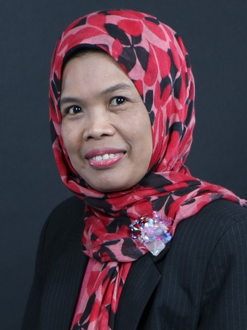 Photo of Dra. Siti Syamsiyatun, M.A., Ph.D.
