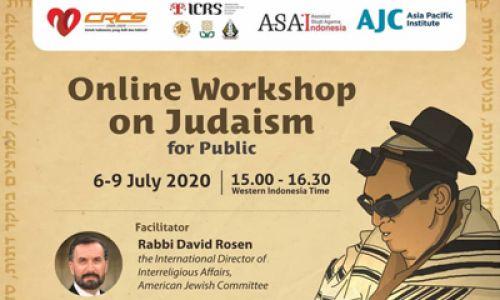 Workshop on Judaism