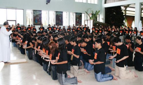 Thumbnail of news: Re-defining Youth Religion (The Search for a Home for the Identity of Youth in Komunitas Tritunggal Mahakudus)