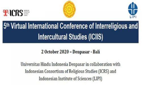 ICRS' Collaborative Work on Faith and Urban Resilience