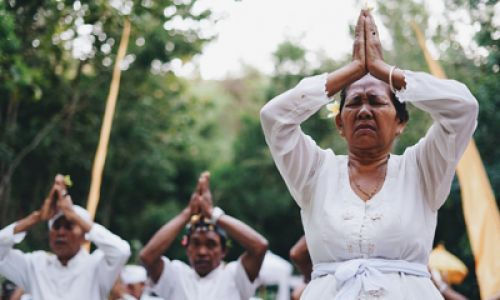 Spiritual Cultivation of Non-Community Spiritual Practitioners