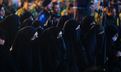 Women in the Middle East: Case Studies of Women's Rights in Saudi Arabia, Iran and Israel