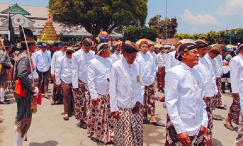 Building the National Character of Indonesia: The Role of Indigenous Religions