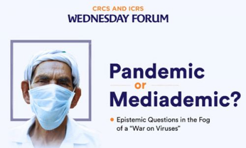 Pandemic or Mediademic (Epistemic Questions in the Fog of a War on Viruses)