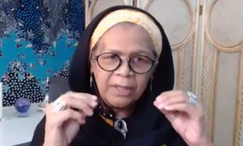 Knowledge and Change in Islam: A Conversation with amina wadud